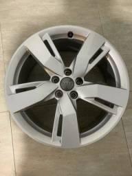 Rodas originais Audi Q5