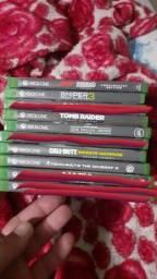 Jogos barato de Xbox one pra hoje