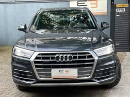 Audi Q5 2.0 Security 2018 Blindado de fábrica