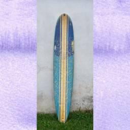 Título do anúncio: Prancha Long Board 9'