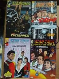 Revista Star Trek editora abril em ótimo estado de conservação