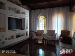Sobrado com 3 dormitórios 1 suite 4 vagas à venda, 225 m² por R$ 1.200.000 - Vila Guarani