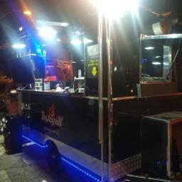 Food Truck Usado