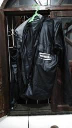 Roupa de chuva ,capa para motoqueiro Pioneira