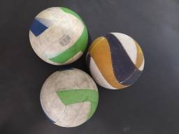 Bolas de vôlei marca Micasa e Penalty [pra vender]