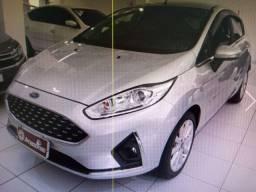 New Fiesta Titanium Automático 2018