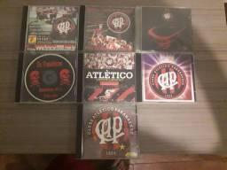 Cds Athletico paranaense