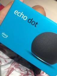 Alexa Echo dot 4 geração