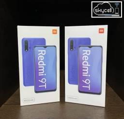 Redmi 9t 128gb (super bateria 6000mAh)