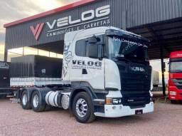 Scania R-440 2012/13 6x4