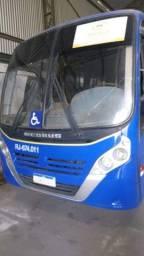 Ônibus Mercedes 718 51 passageiros
