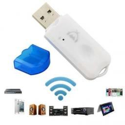 Adaptador bluetooth music USB