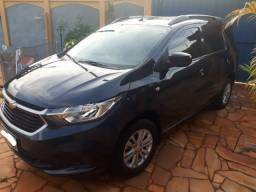 Chevrolet Spin 1.8 Automatica LT