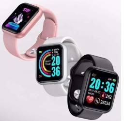 Smart Watch D20, Temos loja Física e Entregamos
