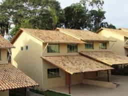 Alugo casa em condomínio fechado em Aparecida de Goiânia, ao lado do Polo empresarial