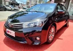 Toyota Corola Xei 2.0 Flex Aut. 2016