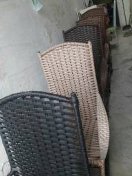Cadeiras de balanço com entrega gratis