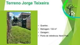 Título do anúncio: terreno no jorge teixeira - R$ 65.000