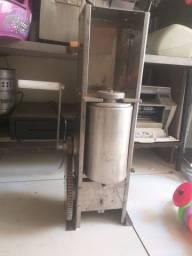 Máquina de fazer churros
