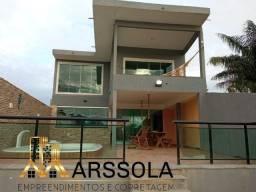 Título do anúncio: LJ -Casa linda e perfeita com  3 quartos pertinho da praia de Unamar - Cabo Frio