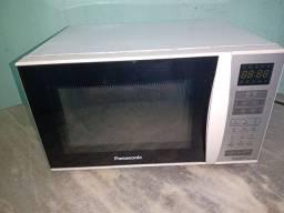 Microondas Panasonic 25 litros