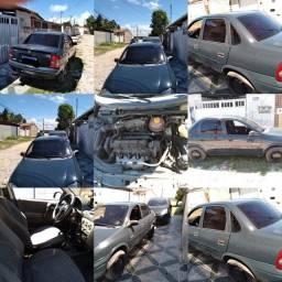 GM classic 2008 completo baixei o preço pra vender