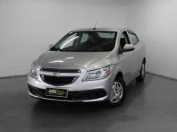 Chevrolet Prisma L 1.0 Flex Prata
