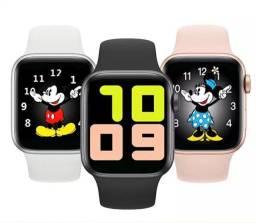 Relógio inteligente T500 2021