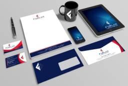 Crie seu logotipo profissional em até 24 horas!