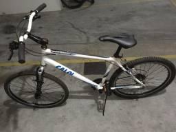 Bicicleta Caloi sport confort revisada. BARBADA!!!