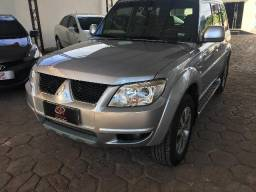 Pajero Tr4 14/15 na S.A veiculos - 2014