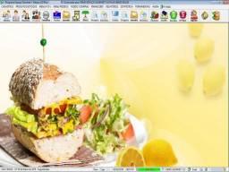 Programa Espaço Gourmet + PDV + Controle de Mesas e Financeiro v2.0 - Plus