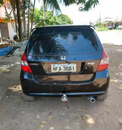 Vendo Honda Fit 1.4 - 2005