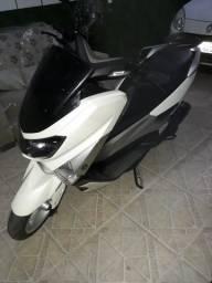 Yamaha n max 160 - 2017
