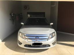Ford FUSION 2.5 SEL, 11/11 - 2011