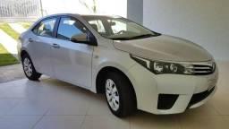 Corolla GLi, 2015/2016 - 2015