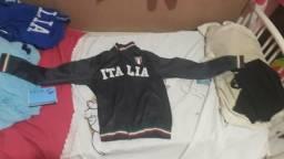 Duas Blusão da ITALIA ZERAS 100$