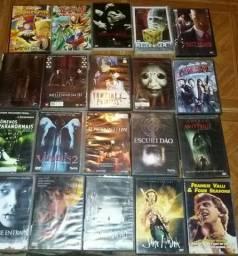 Filmes originals diversos 20.00 tudo