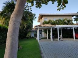 Casa Quintas do Sauípe 3 suítes 1100m² sauna piscina decorada Estrada do Coco Linha Verde