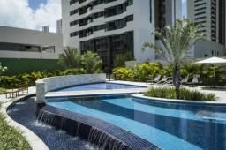 GC - Apto para alugar, c/3 quartos, sendo 1 suíte, próximo de Shopping Recife