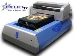 Impressora digital freejet 320