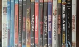 DVD vários Títulos todos Originais!!!