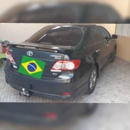Corolla XRS - 2014