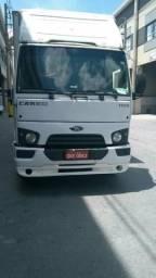 Caminhão Ford Cargo 1119 - 2014