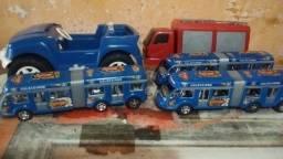 Kit carro por 40 reais