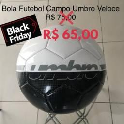 Bola de Futebol de campo Umbro! d6b0e85d2e