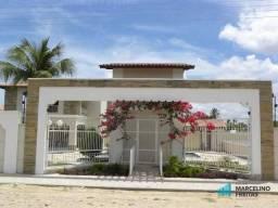 Casa residencial para venda e locação, Jacundá, Eusébio - CA1511.