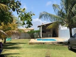 Casa na Praia do Abais para alugar