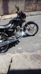 CG Fan 125 2008 - 2008