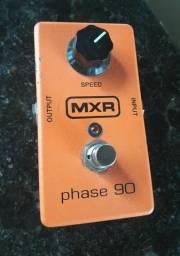 Pedal MXR Phaser 90 !! Zeroooo